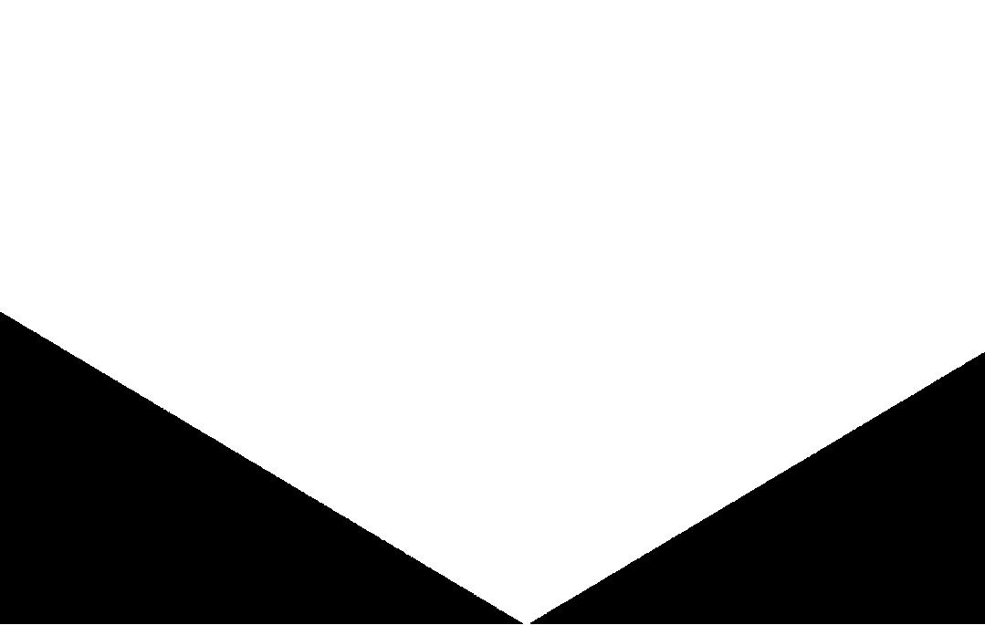 White background header